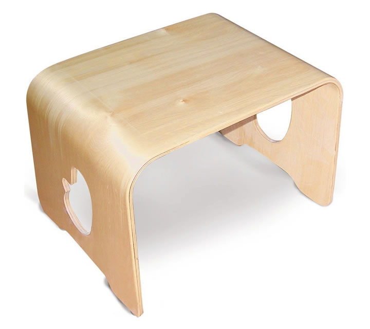 Happiness ハピネス キコリのテーブル