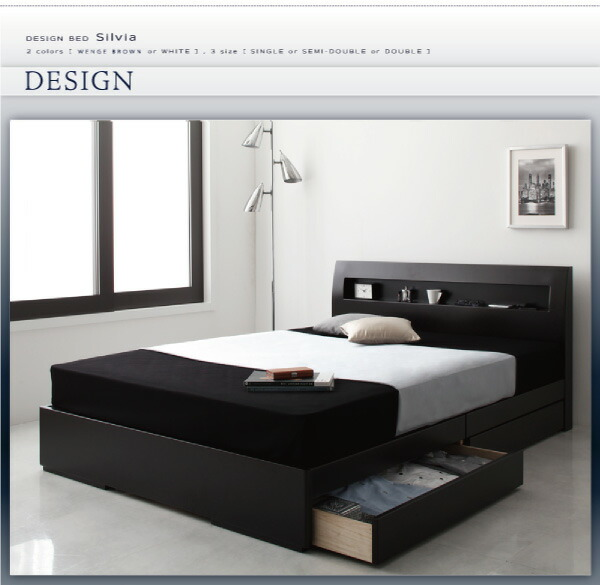 下収納 シングルベット 収納ベッド シングル ベッド シングルベッド 収納付きベッド