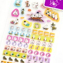 All the Moomin Mumin seal petit seals North Europe seal is stylish