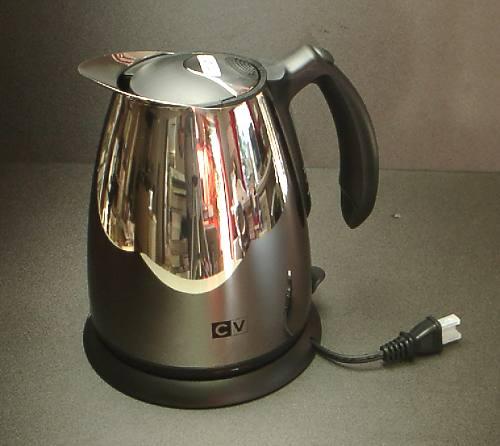 厨师船只无绳电热水壶 1.7 l