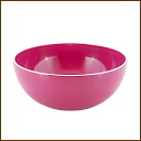 Colorful de Cubal magenta diameter 24 cm ◆ food washing machines enabled / Bowl / ball / colorful Bowl / / Salad Bowl / Salad Bowl / kitchen / kitchen goods / kitchen gadgets and kitchen equipment / gadgets / preparations / lacquer / made in Japan / 5P13