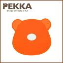 [] Bear IH Matt ◆ IH cooking heater mat / Richelle /PEKKA ( Pekka ) / kitchen toy handy toy stove around the /IH / cover / mat / sheet / Silicon / Orange / kitchen accessories and kitchen gadgets and kitchen supplies / stains