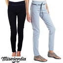 MISERICORDIA Misericordia Womens skinny pants stretch pants Peruvian Cotton Skinny Jean fs3gm