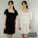 Fs3gm TWIST &TANGO twist & Tango one-piece (S/S)
