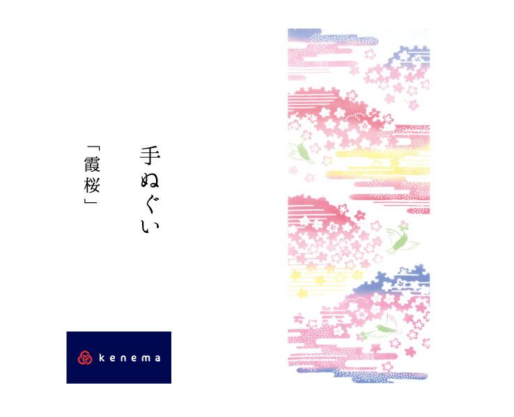 kenema 霞桜