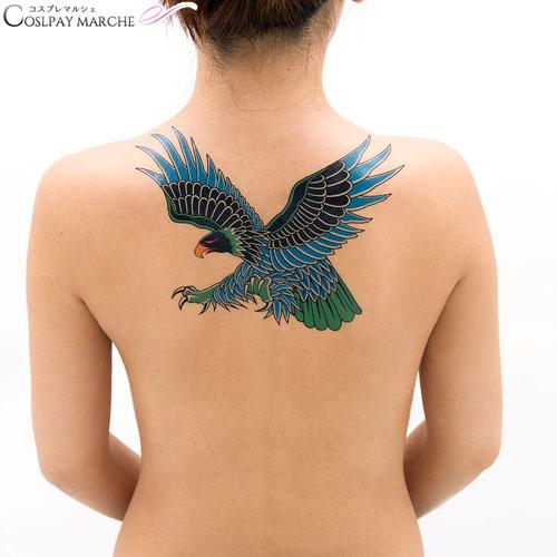 cosmarche | 日本乐天市场: 纹身贴纸纹身密封虎头面.