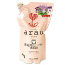 Saraya arau. Alou. For laundry SOAP refill for 1 l saraya *