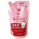 Saraya arau. Baby laundry SOAP refill 720 ml arau.baby SARAYA *