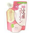 Repack ウテナラムカ ぷる skin lotion with moisture; 180 ml of 用 Lamuca utena *