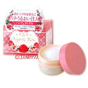 Light-colored スキンコンディショニングゲル (gel-cream) organic rose 90 g Organic Rose SKIN CONDITIONING GEL MEISHOKU *