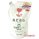 Sarah-ya Arau. Finish a conditioner for washing (additive-free), and repack it; 650 ml of 用 arau. saraya *