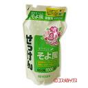 Miyoshi liquid soap breeze fragrance refill for 1000 ml MiYOSHi *