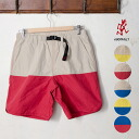 ★All 2014SS model ★ グラミチ SURF SHORTS surf panties climbing panties five colors ▽△