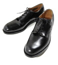 Shoes Army Navy us Navy Oxfords Leather Shoes