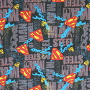 Superman superman cloth selling by piece logo