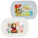 Disney 디즈니 애 나와 눈 여왕 냉동 실 박스 2 개 세트 500ml
