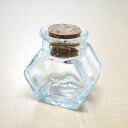 Collection bottle 22134 ( Hexagon )