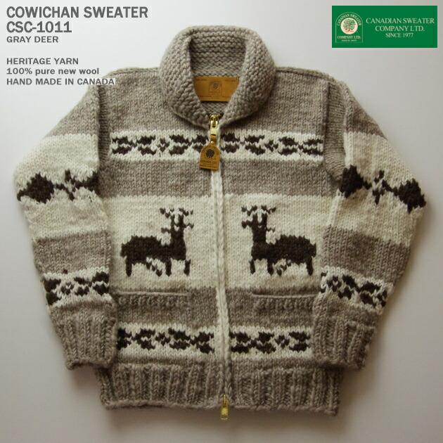 Canadian Sweater Company