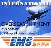 OVERSEAS SHIPMENT