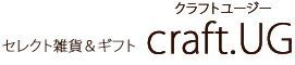 セレクト雑貨&ギフト【craft.UG】