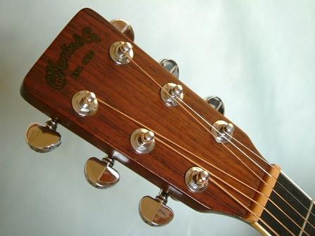 ギターパーツトップ
