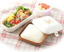 Packed lunches into sandwich with bread perfect case