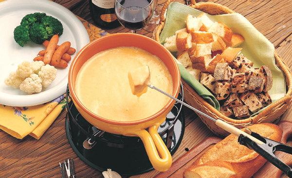 家庭でも簡単にできるチーズフォ...