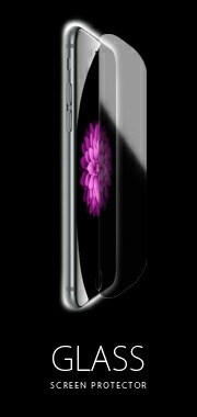 スマートフォン 液晶 画面 保護 強化ガラス フィルム
