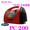 Great industrial ★ Meltec PC-200 fully automatic battery charger