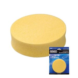 Sure luster surluster wax sponge s 59 real yahoo auction salling for Car wax on kitchen cabinets