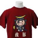 Pig-future series ☆ m. swine short sleeve t-shirt