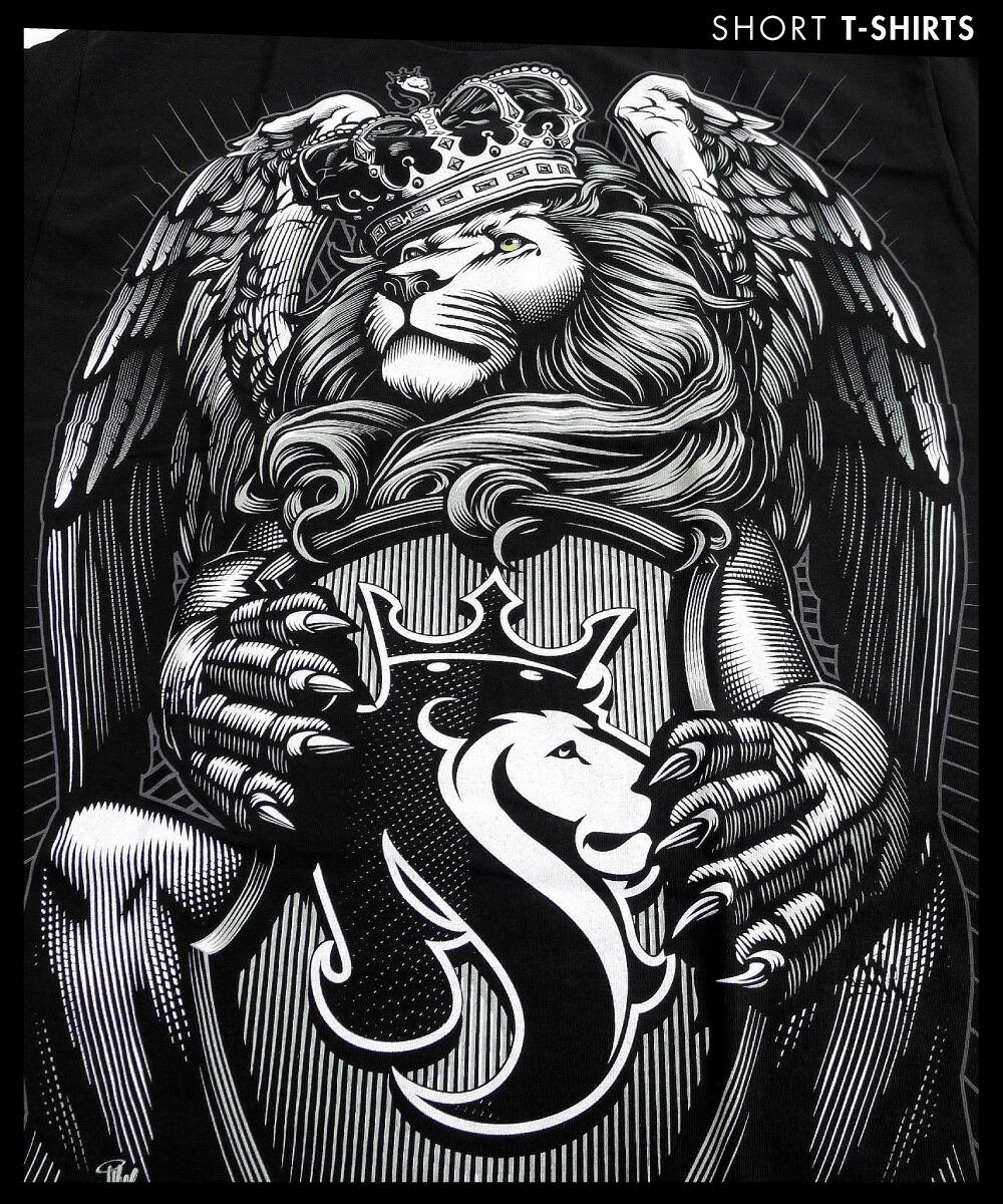 OG Abel Lion