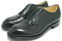 Alden calf V chip black ( ALDEN 54411 ) 10P28oct13