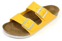 Birkenstock Sandals Arizona yellow (Yellow BIRKENSTOCK Arizona)