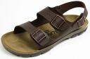 Birkenstock Alpro Sandals S410 Brown ( BIRKENSTOCK ALPRO S410 Dunkelbraum )