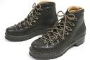 Marmolada Mountain boots seal black ( MARMOLADA FG105 FOCA NABUK NERO )