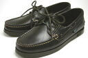 Paraboot shoes deck bath Cafe ( Paraboot BARTH MARRON-LIS CAFE )