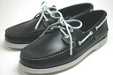 Paraboot shoes deck bath Dark Navy ( Paraboot BARTH SEL-LIS Marine )