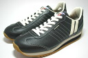 Patrick marathon leather black (PATRICK MARATHON-L BLK) fs3gm