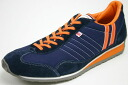 Patrick Stadium Navy x Orange ( PATRICK STADIUM NV/ORG )