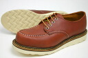 REDWING RW-8103 ( Red Wing cut work-Oxford オロラセット ) 10P28oct13