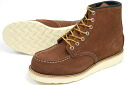 REDWING RW-8810 ( Redwing classical モックトゥ copper roughout ) fs3gm