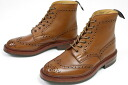 Trickers country ウィングチップブローグ boots ゴールドハース ダイナイトソール ( Tricker's m2508 Brogue Boots GOLD HAAS )