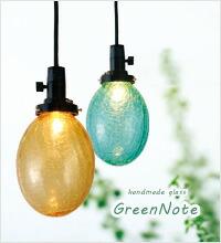 GreenNotte