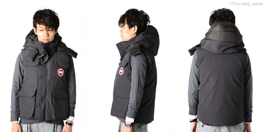 Canada Goose vest outlet fake - Crouka | Rakuten Global Market: 10 / 28 Up to 23:59! CANADA GOOSE ...