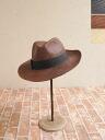 Benelli Benelli Ribbon straw hat-3152 (3 colors)