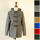 gloverall gloverall wool Duffle coat-912-dc (7 colors) (M-L)