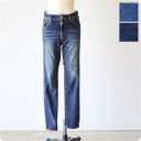 deep blue deep blue スリムテーパード 5 Pocket pants / 73979 (2 colors) (SS, S, M, L)