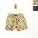 gramicci Pants Women's Disney Very Shorts and women's Disney ベリーショーツ & glp-12f101 (2 colors) (S & M)