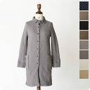 and Armen Amen cotton quilt shirts collar coat / cotton quilted shirt collar coat nam362 (8 colors) (M-L)